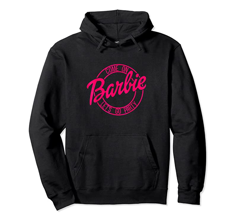 Best Barbies Lets Goes Party T Shirts