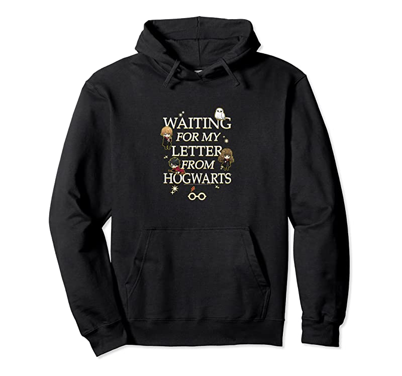 Best Harry Potter Waiting For My Letter From Hogwarts T Shirts