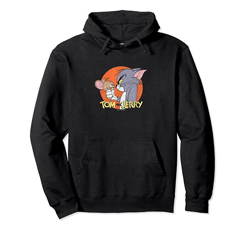 Best Tom And Jerry Frenemies T Shirts