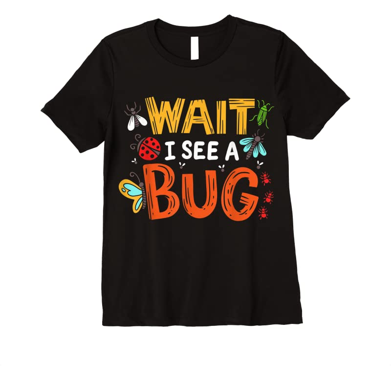Cool Bug Insect Gift For Entomologists And Bug Lovers T Shirts