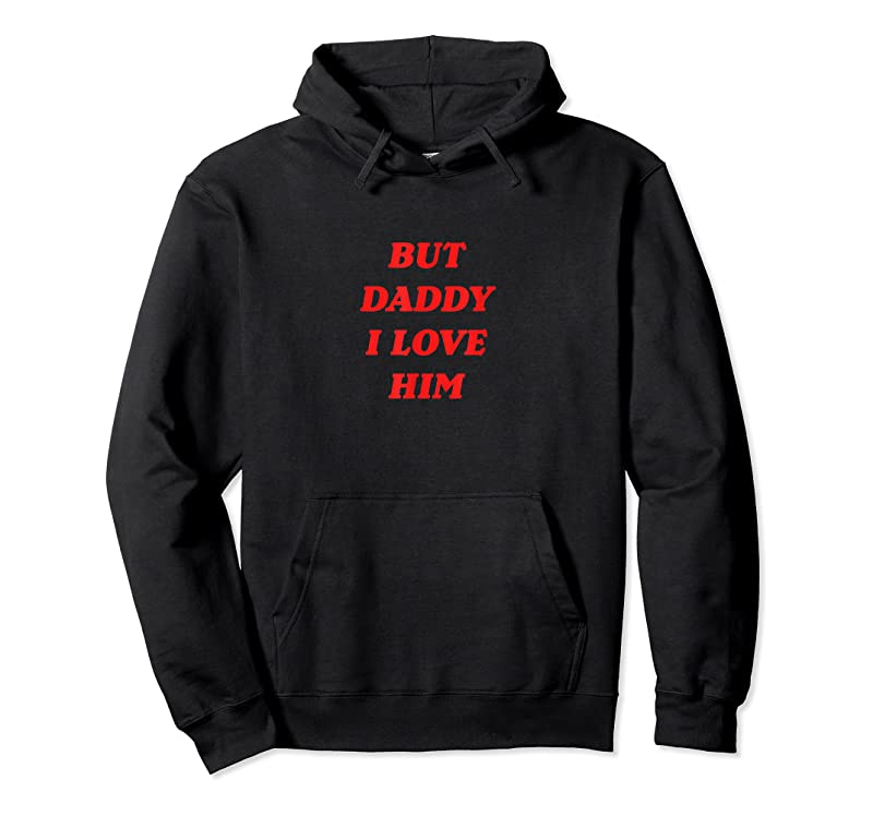 Cool But Daddy I Love Him Style Party T Shirts