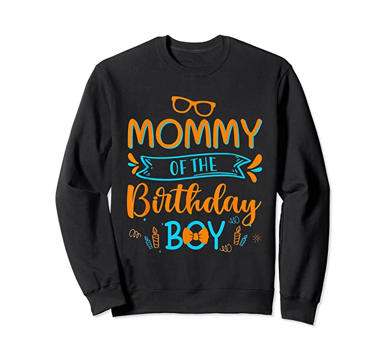 Cool Funny Blippis Birthday Boys Family For Mommy Lover T Shirts