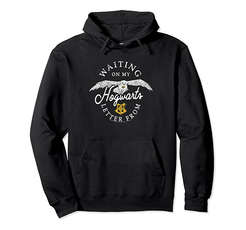 Cool Harry Potter Waiting On Hogwarts Letter T Shirts