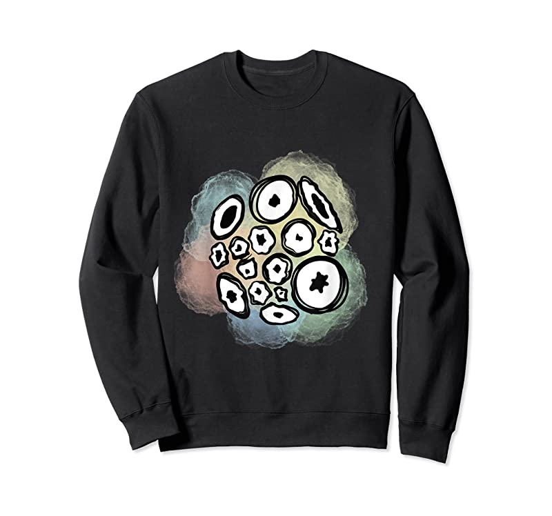 Cool Weirdcore Aesthetic Clothes God On Pastel Cloud T Shirts