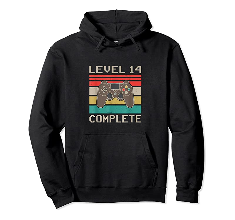 New Level 14th Complete Vintage 14 Year Wedding Anniversary Gift T Shirts