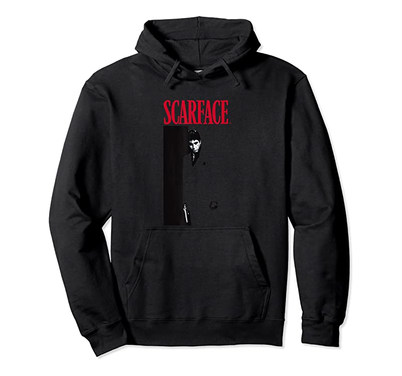 New Scarface Original Movie Poster T Shirts