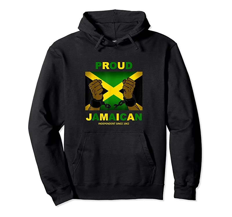 Perfect Jamaica Independence Day 2020 Proud Jamaican T Shirts