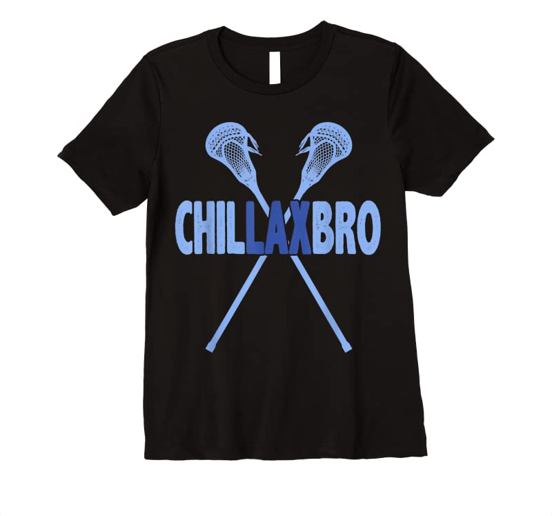 Perfect Lacrosse Player Funny Love Lax Bro Men Boys Kids Dad Coach T Shirts
