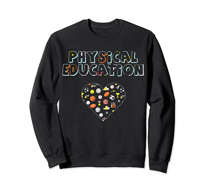 Perfect Physical Education Phys Ed Pe Teacher Student T Shirts