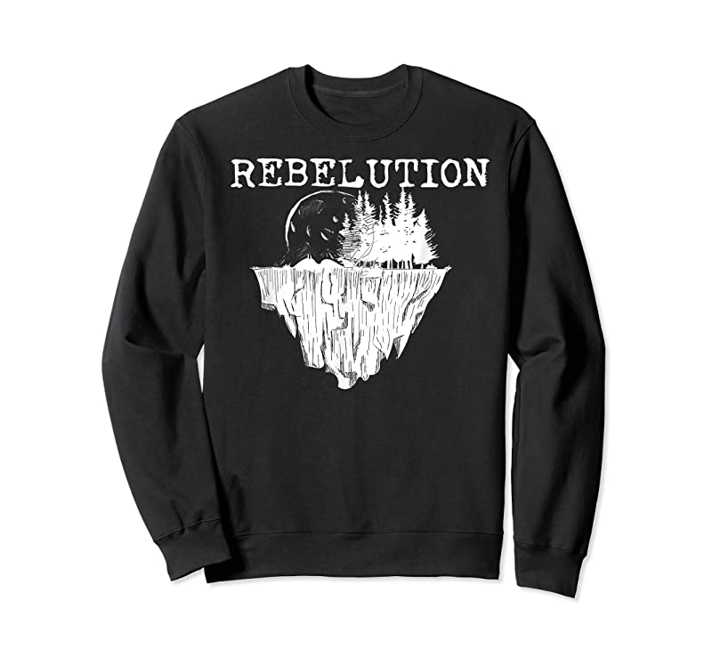 Perfect Rebelution Peace Of Mind T Shirts