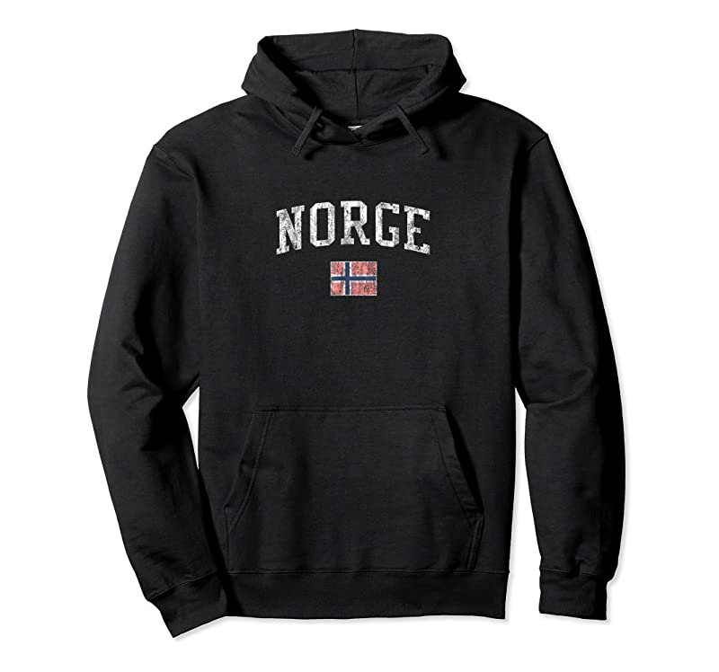 Shop Norway Vintage Sports Design Norge Norwegian Tee T Shirts