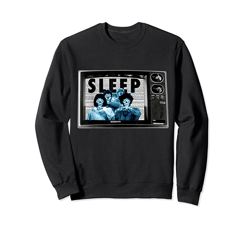 Shop Quotes From Our Favorite 1980's Movies Sleep They Live T Shirts