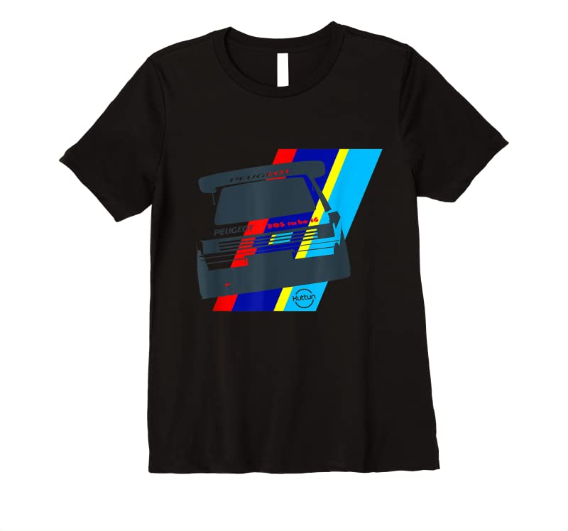 Shop Rally Group B Vintage Car Racing And Motorsport Race Livery T Shirts