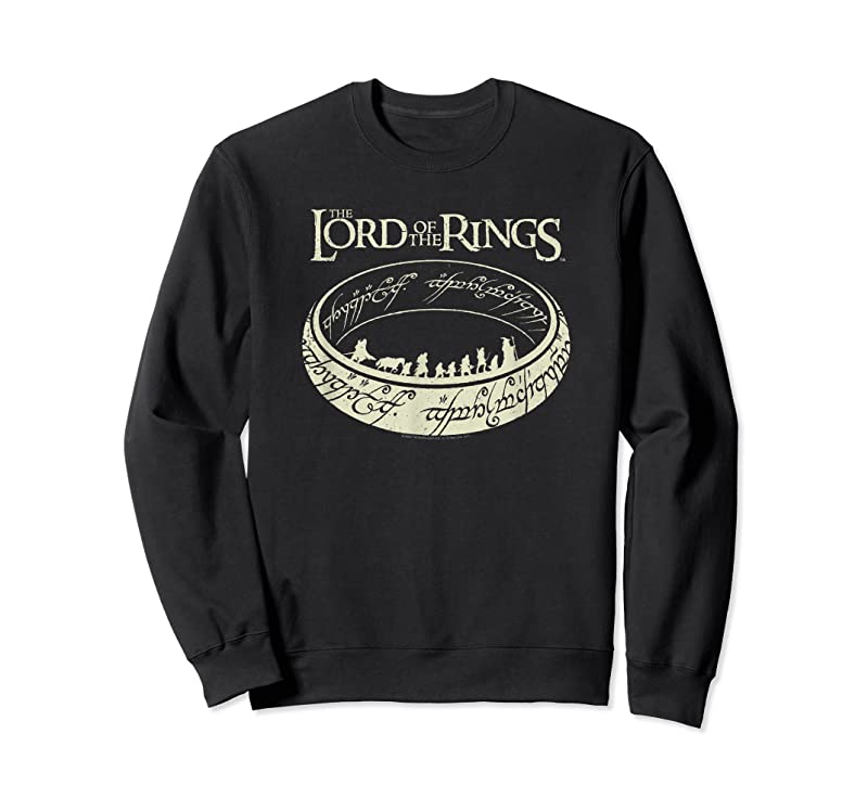 Trending Lord Of The Rings The Journey T Shirts