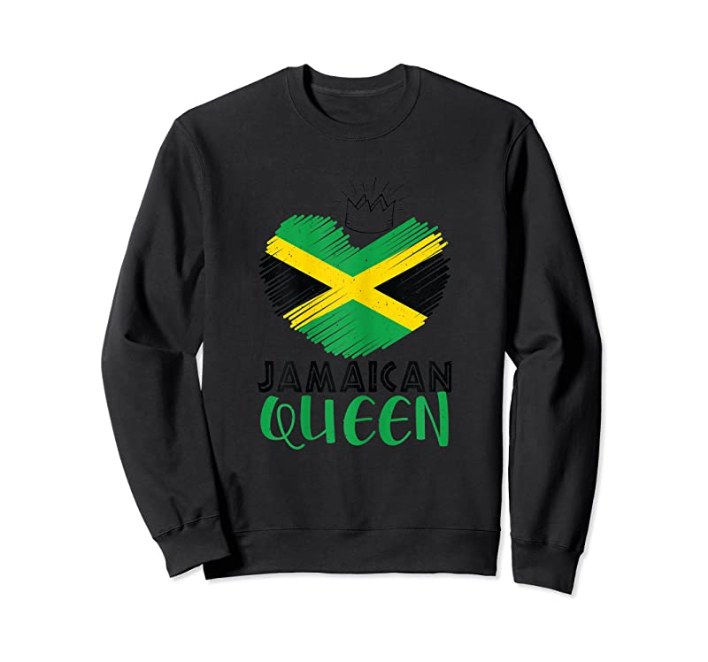 Trending Womens Jamaican Queen Independent Women Celebrate Independence Gift T Shirts