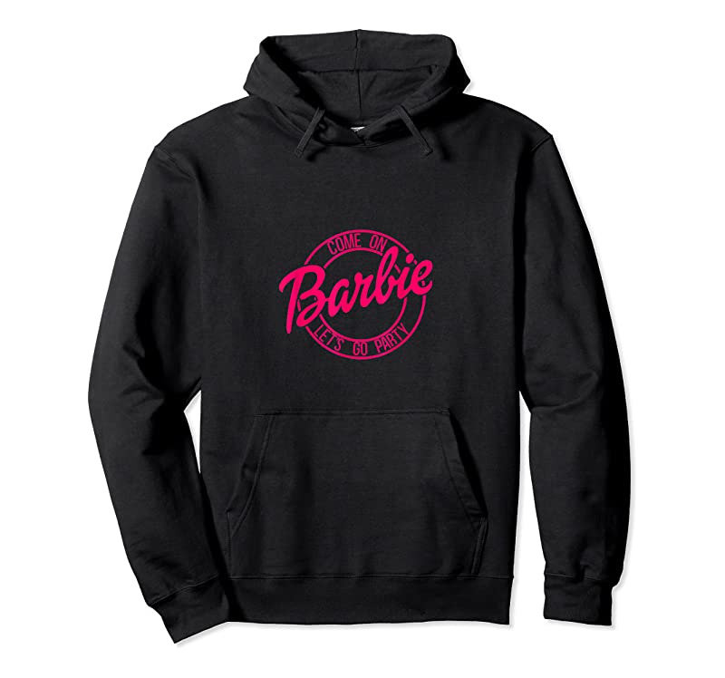 Trends Barbies Lets Goes Partys T Shirts
