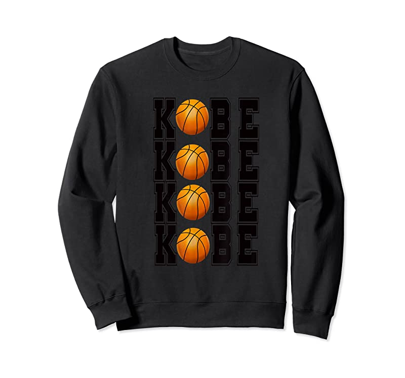 Trends For The Kobe Basketball Lovers T Shirts
