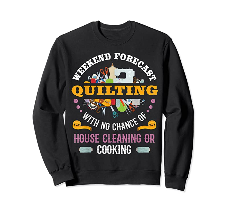 Trends Funny Quilting Sewing Quilt Gift For Quilter T Shirts