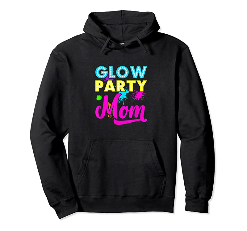 Trends Glow Party Clothing Glow Party Glow Party Mom T Shirts