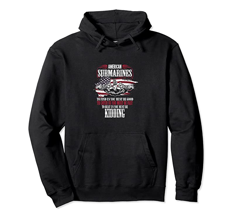 Trends Us Military Submarine Gift For A Veteran Submariner T Shirts